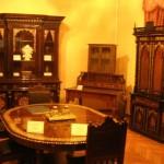 Istanbul Deniz Müzesi –  ISTANBUL NAVAL MUSEUM