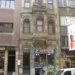 Beyoğlu Pera Gezisi
