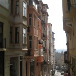 Tophane Gezisi – Tophane Trip