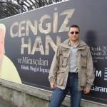 Cengiz Han ve Mirasçıları Sergisi