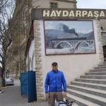 Haydarpaşa-Dinar Gezisi