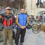 Denizli – Laodikya – Pamukkale Bisiklet Turu
