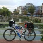 Trilye Gezisi – 1Günde 165 km ve Dizlerin Bitişi