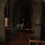 Yerebatan Sarnıcı – Basilica Cistern