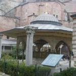 Topkapı Sarayı Müzesi ve Ayasofya – Topkapi Palace Museum and Ayasofya