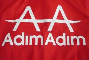 ADIM ADIM LOGOSU