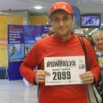 Runtalya Maraton Fuarı