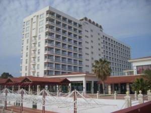 Salamis Otel