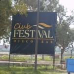 Club Festival