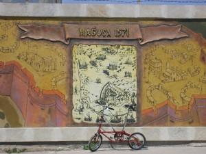Gazi Mağusa 1571