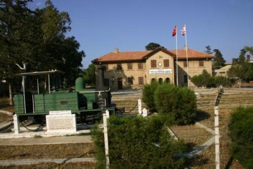Kıbrıs Treni