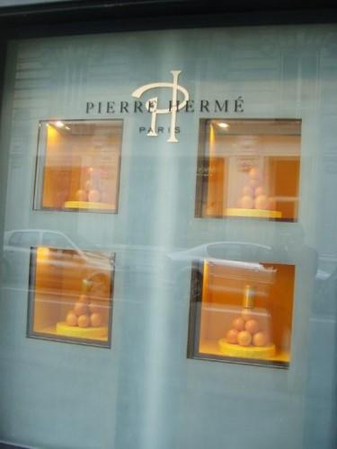 pierre herme-kapı