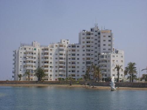 Laguna Beach Apartmanları