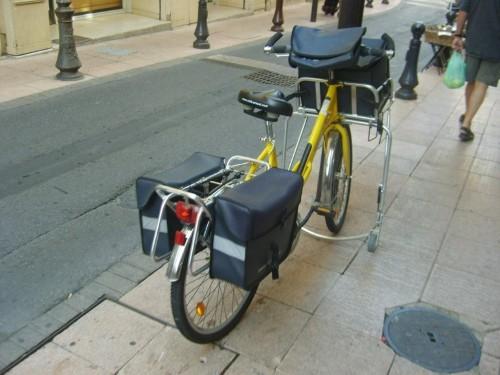 Posta Bisikleti