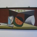 Picasso Tabloları