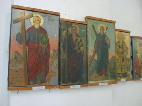 Manastır Resimler