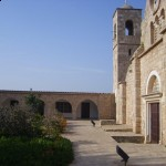 St Barnabas Manastırı