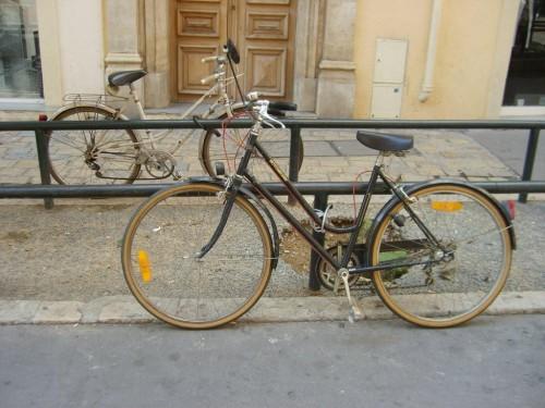 Klasik Bisiklet