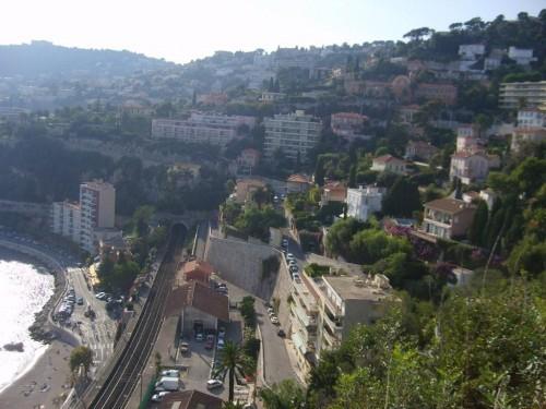 """""""Cote d' Azur Fransa"""""""