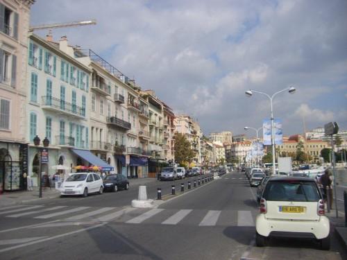 Cannes Gezisi