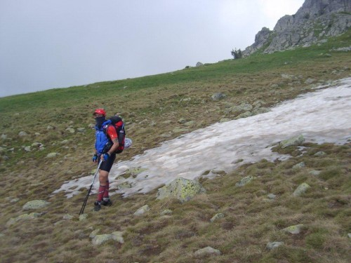 Dağ Maratoncusu