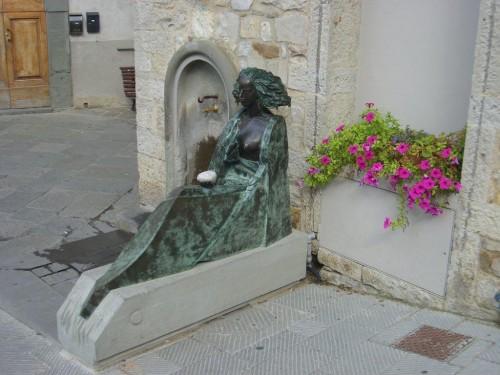 CASTELLINA CHIANTI
