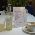 Ottolenghi Limonata ve Kahve