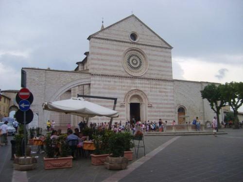 ASISSI Santa Croce