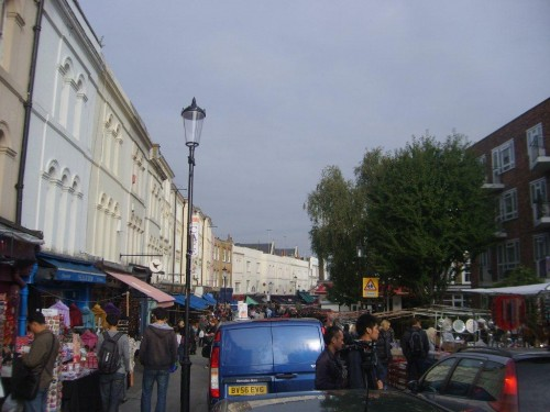 Nothinghill-Portobello-Road