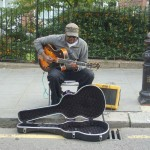 Nothinghill-Portobello-Road-Gitarist
