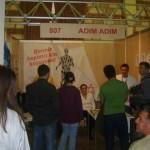 ADIM ADIM STANDI