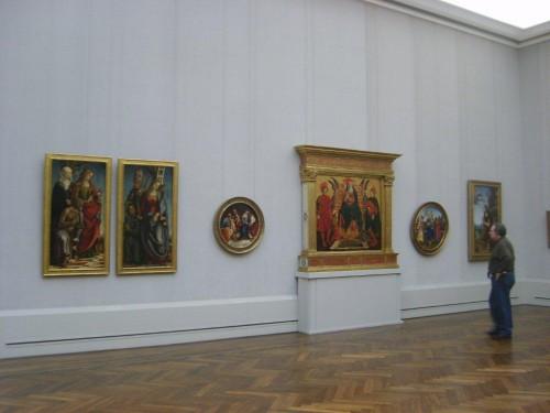 Gemaldegalerie