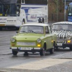 Trabant Safari