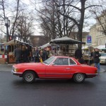 Antika Pazarı - Flea Market