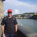 Floransa Ponte Veccio