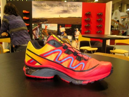 Salomon S-Lab3 XT Wings
