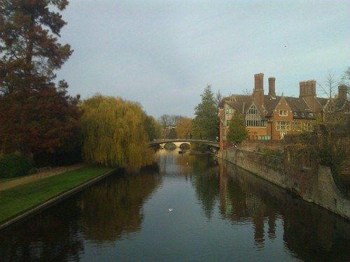 Cambridge (19)