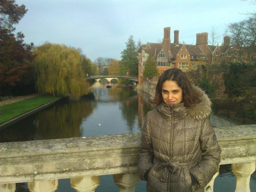 Cambridge (20)