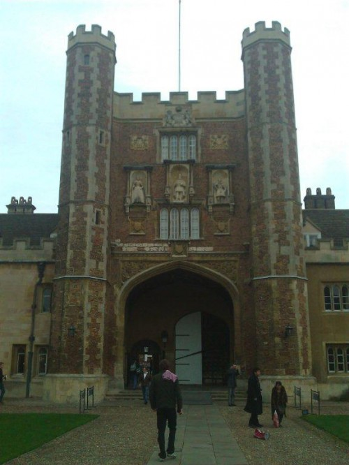 Cambridge (25)