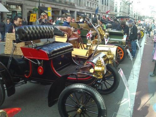 London-Brighton-Veteran-Car-Run (1)