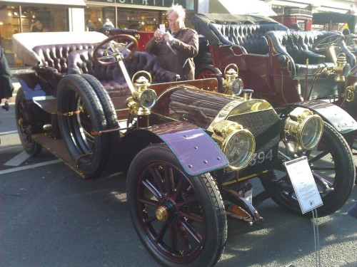London-Brighton-Veteran-Car-Run (2)