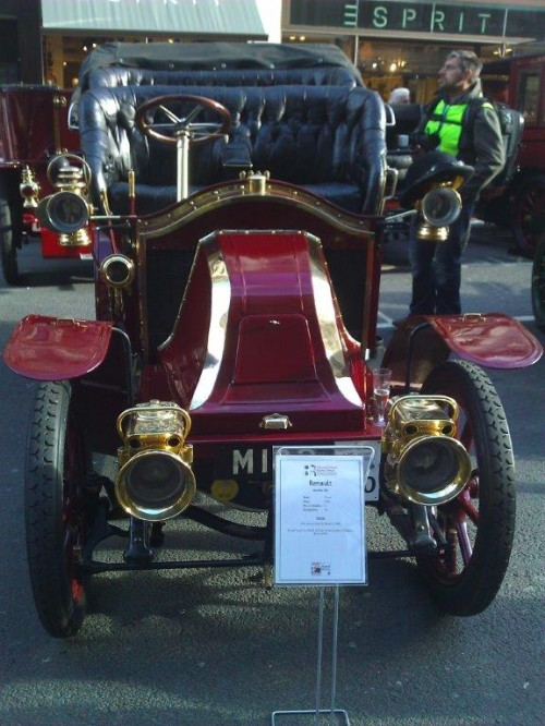 London-Brighton-Veteran-Car-Run (3)