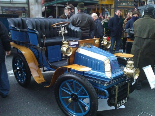 London-Brighton-Veteran-Car-Run (35)