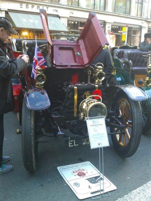 London-Brighton-Veteran-Car-Run (6)
