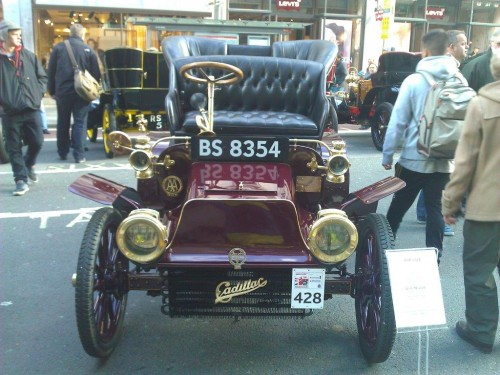 London-Brighton-Veteran-Car-Run (8)