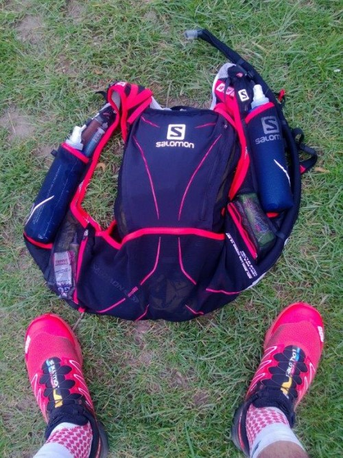 Salomon Advanced Skin Lab Hydro 12 SET (17)