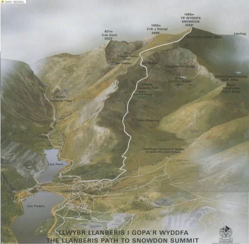 Llanberis-Path-Shaw-Trekking