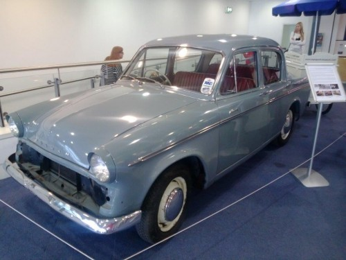 Coventry Transport Museum (1)