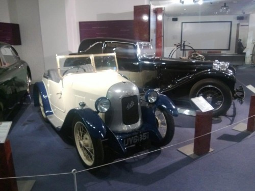 Coventry Transport Museum (10)