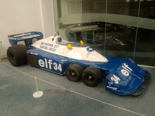 Coventry Transport Museum (101)